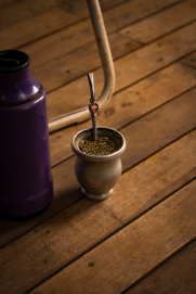 Traditional tea