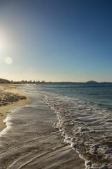 Such a beautiful beach