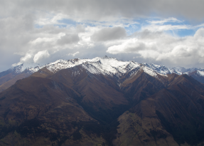 Southern Alps.