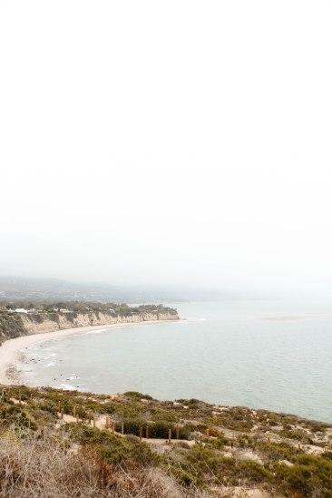 Malibu.