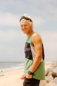 Surfer dude.