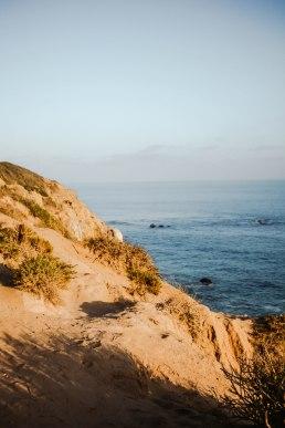 June 30. Malibu.