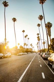 June 27. Santa Monica.