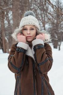 Snow queen.