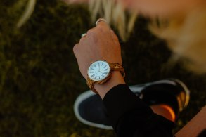 Jord Watches.