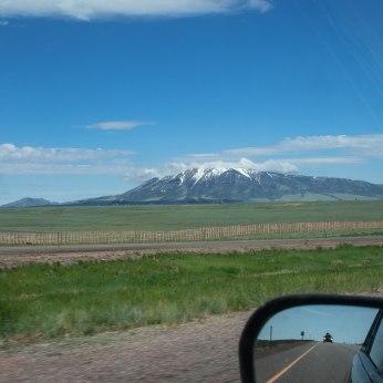 Random sweet mountain!?