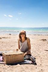 Beach picnic!