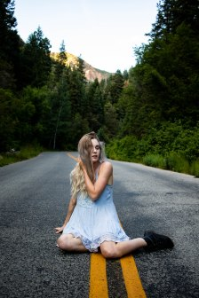 She dreamt of better.