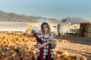 Can I pick a pumpkin?