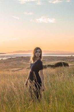 July 2. Hannah. Salt Lake City.